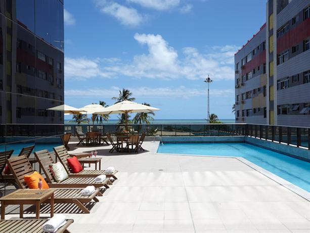 Transamerica Prestige - Beach Class International