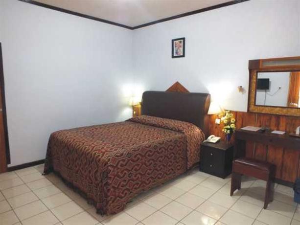 Indra Toraja Hotel - dream vacation