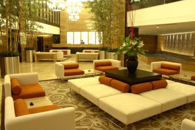Grand Jatra Hotel Balikpapan - dream vacation