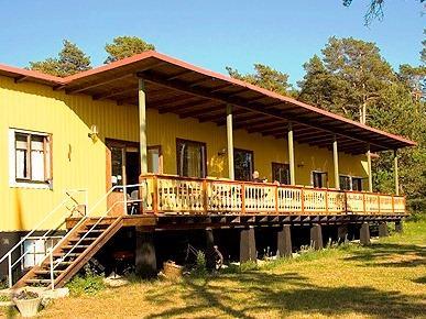 Lummelunda Vandrarhem - dream vacation