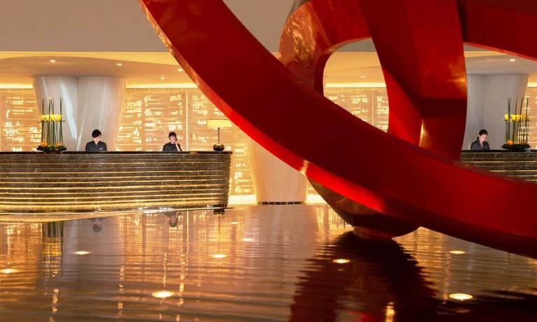 Four Seasons Guangzhou - dream vacation