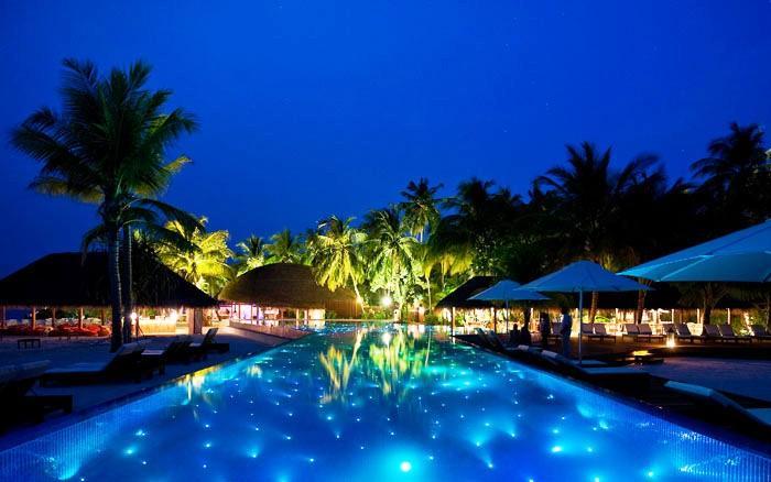 Kuramathi Island Resort - dream vacation
