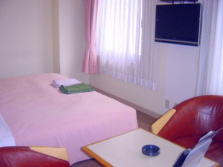 Hotel Repose Okayama - dream vacation