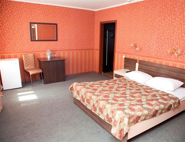 Отель Чита