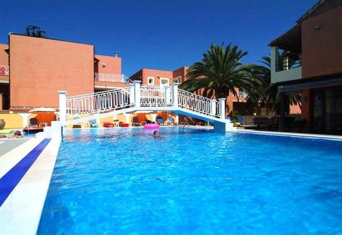 Olga Apartments - dream vacation