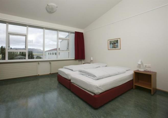 Hotel Edda ML Laugarvatn - dream vacation