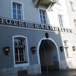Hotel Karmeliten - dream vacation