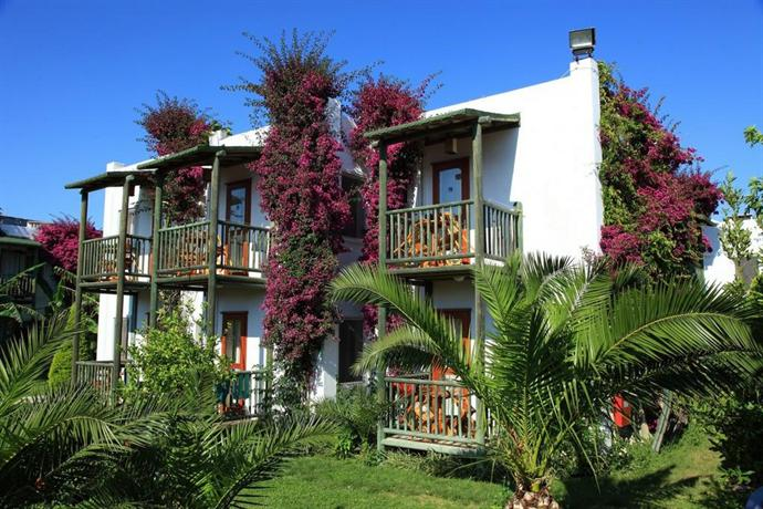 Parkim Ayaz Hotel Bodrum - dream vacation