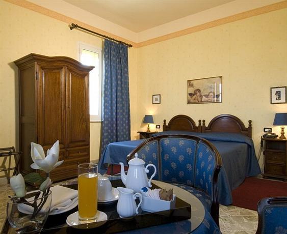 Villa Esperia Palermo - dream vacation