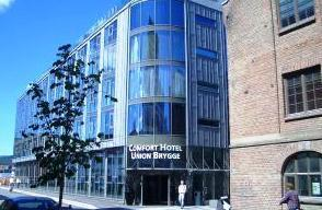Comfort Hotel Union Brygge - dream vacation