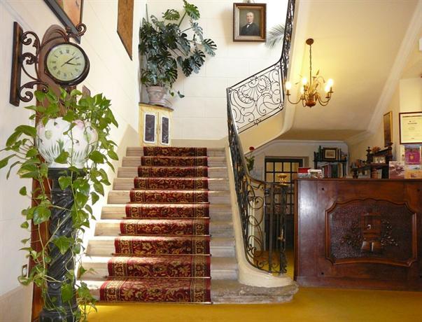 Hotel du Fiacre - dream vacation