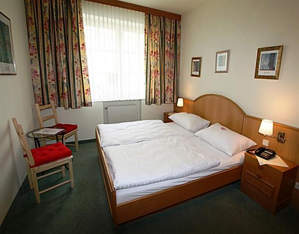 Hotel Pension Alte Muhle