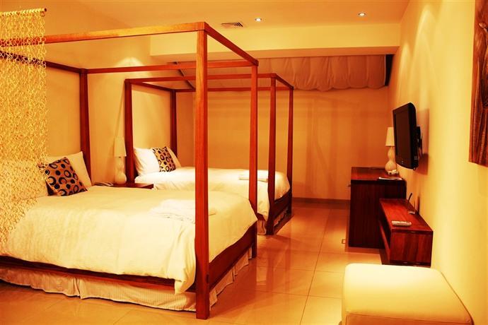Hotel Contempo - dream vacation