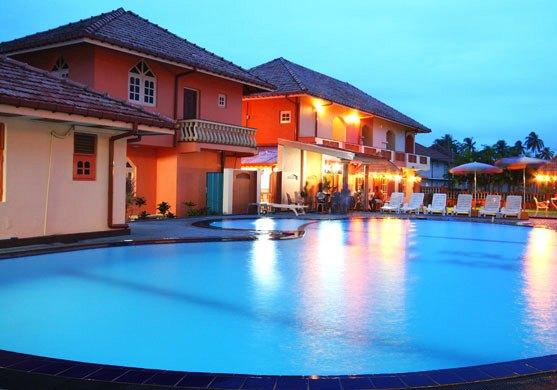 Paradise Holiday Village - dream vacation