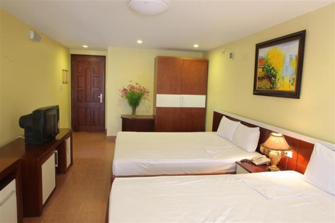 Royal Orchid Hotel Hanoi - dream vacation