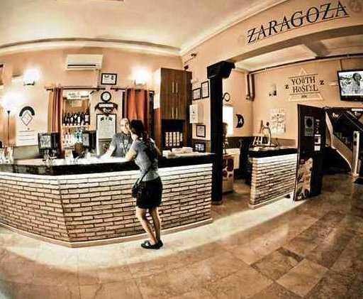 Albergue La Posada del Comendador Hotel Zaragoza - dream vacation