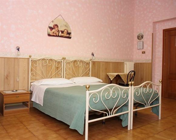 Hotel Giugiu - dream vacation