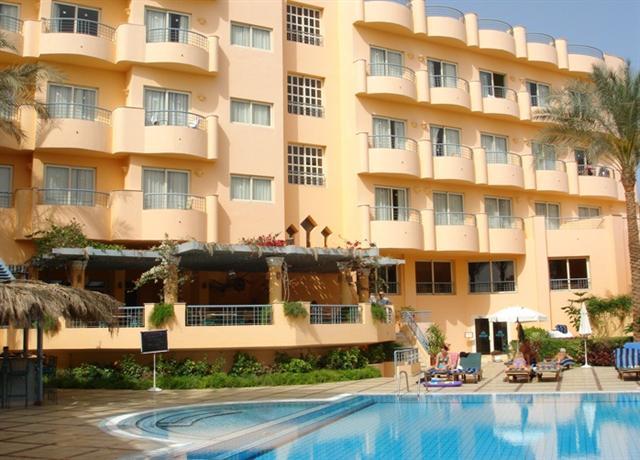Sea Garden Hotel - dream vacation