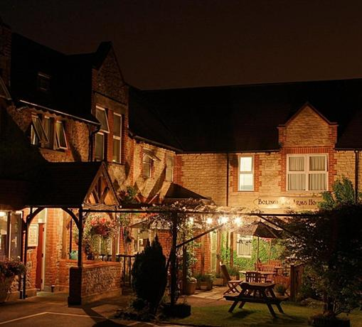 The Bolingbroke Arms - dream vacation