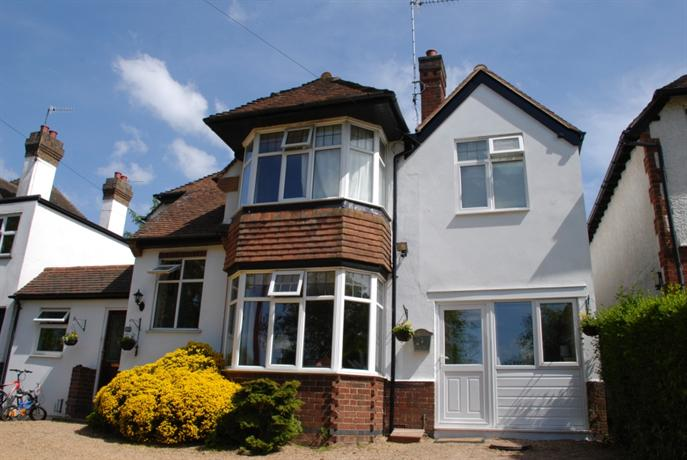 Boscote Guest House Stratford-upon-Avon - dream vacation