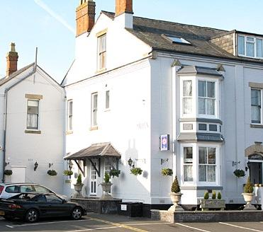 Melita Guest House Stratford-upon-Avon - dream vacation