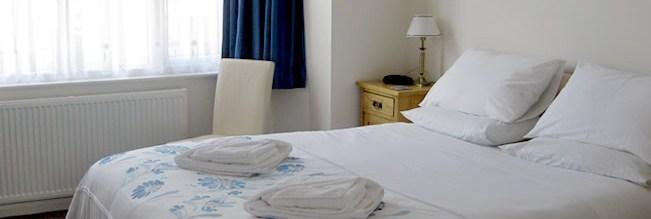 Arden Way Guest House Stratford-upon-Avon - dream vacation