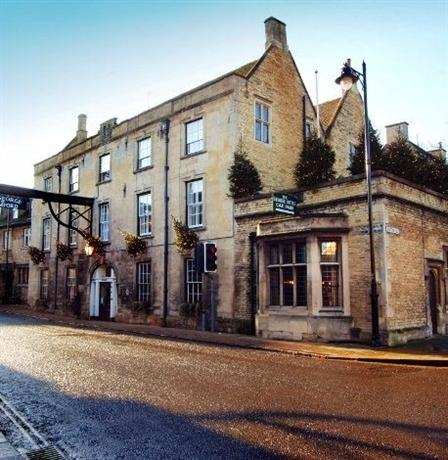 The George Hotel of Stamford - dream vacation