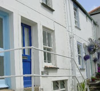 Binns Cottage St Ives - dream vacation