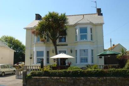 Beechwood Guest House St Ives - dream vacation