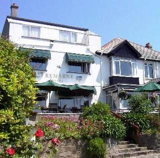 Tremarne Hotel Mevagissey St Austell - dream vacation