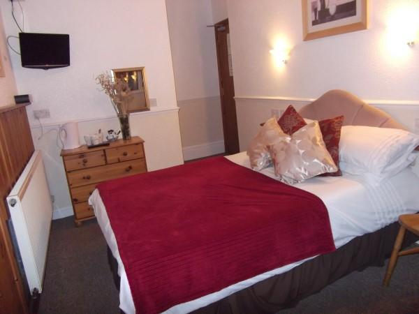 Andora Guest House Southport - dream vacation