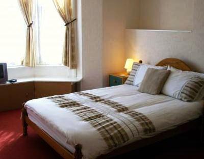 Coniston Hotel - dream vacation