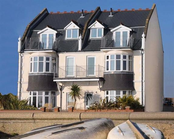 The Beachfront Apartments Southend-on-Sea - dream vacation
