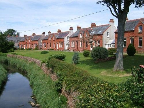 St Vincent Self Catering Holiday Flat South Shields - dream vacation