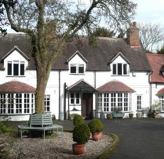Pear Tree Cottage B&B Solihull - dream vacation