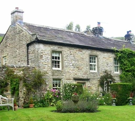 Hilltop House Bed and Breakfast Skipton - dream vacation
