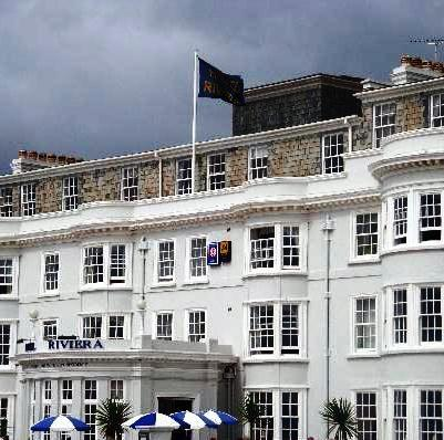 Riviera Hotel Sidmouth - dream vacation