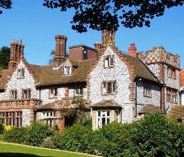 The Dales Country House Hotel, Sheringham, Norfolk