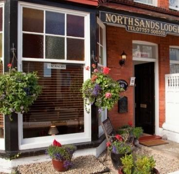 North Sands Lodge Scarborough - dream vacation