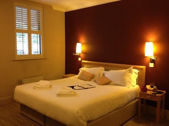 The Rochford Hotel - dream vacation