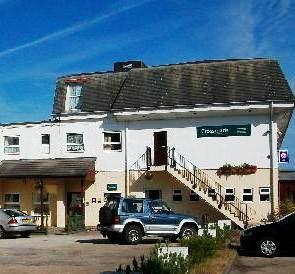 Crossroads Travel Inn Redruth - dream vacation