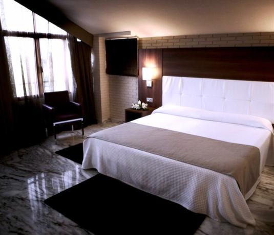 Jardines De Lorca Hotel - dream vacation