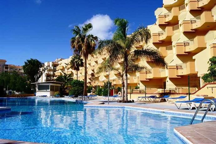Playa Olid Suites & Apartments - dream vacation