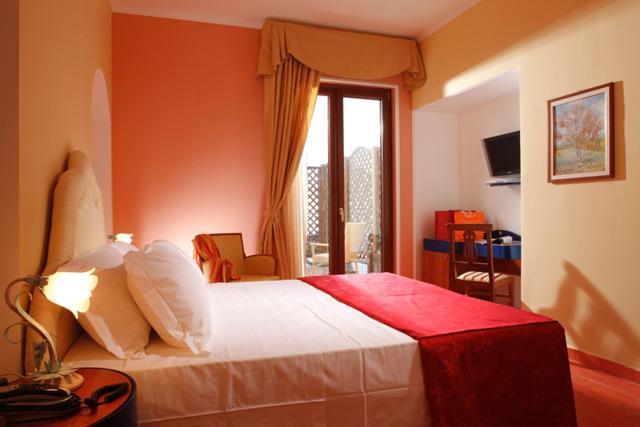 Hotel Prestige Sorrento - dream vacation