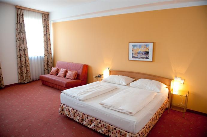 Feichtinger Graz Hotel - dream vacation