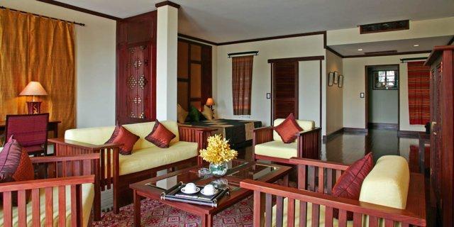 Amanjaya Pancam Hotel - Phnom Penh -