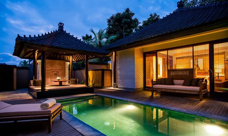 The Chedi Club at Tanah Gajah Ubud - dream vacation