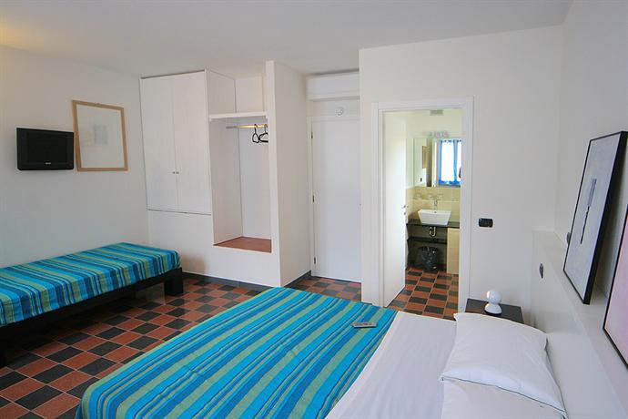 Hotel Gianni Franzi - dream vacation