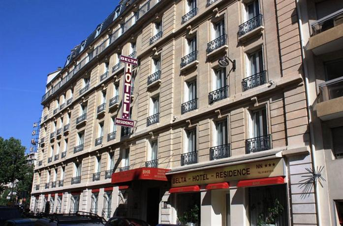 Hotel Belta Paris