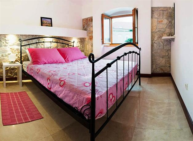 Dalmatian Apartment Lavanda Split - dream vacation